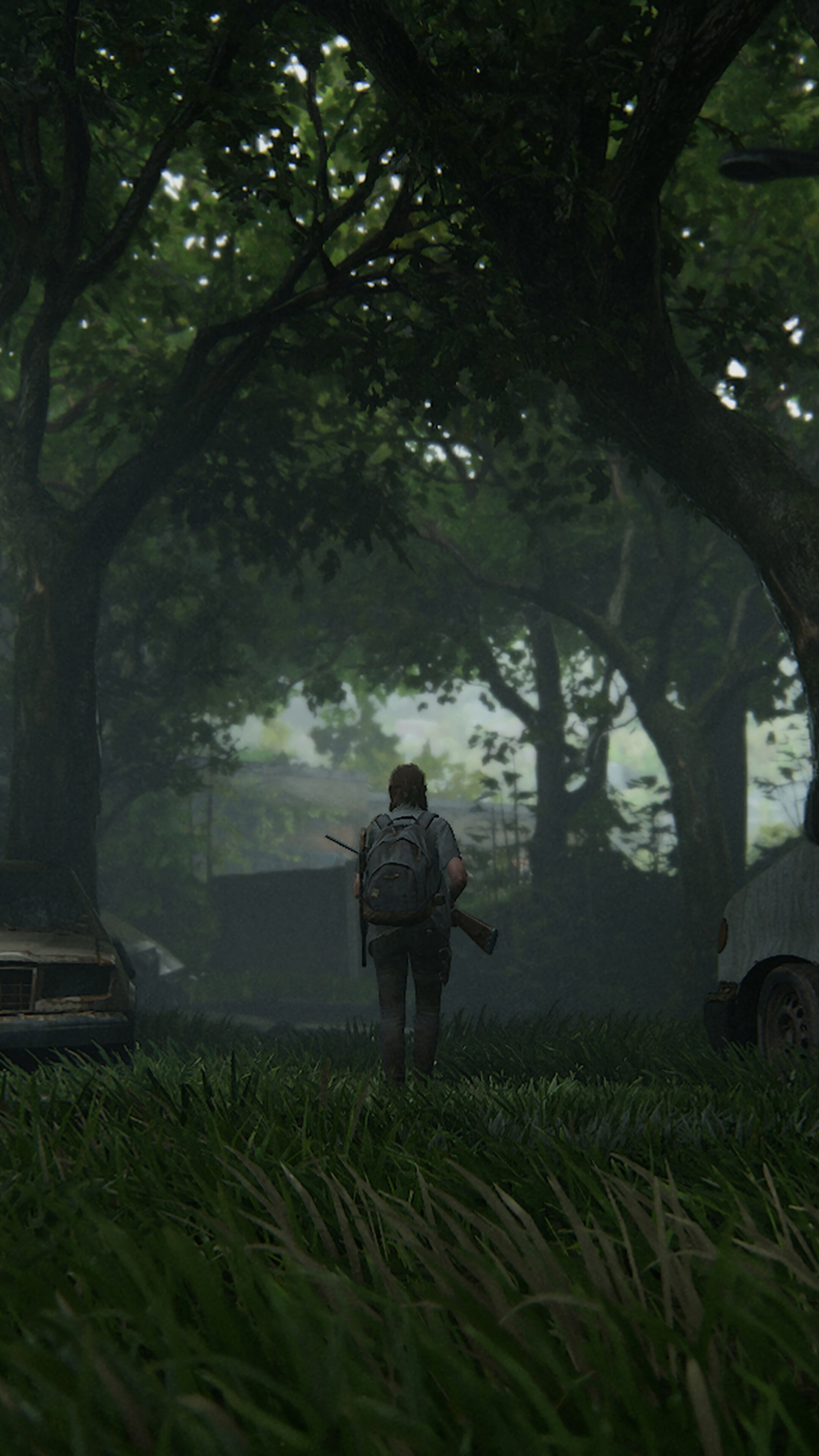 332701 The Last of Us Part 2 Ellie Guitar Iphone 1076s6 HD 2160x3840