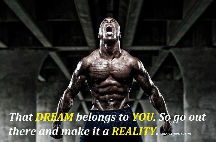 Motivational Quotes Bodybuilding Beast QuotesGram 720x475
