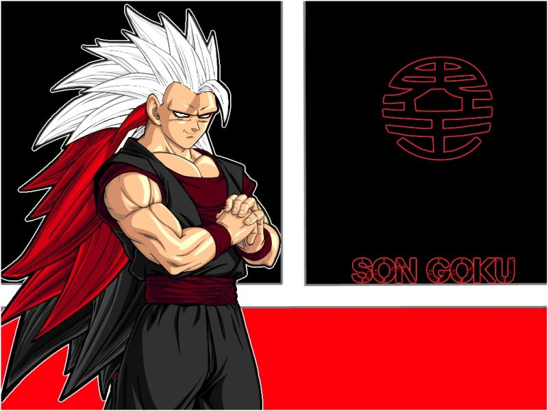 son goku Dragonball wallpaper Anime Forums Anime News More 800x600