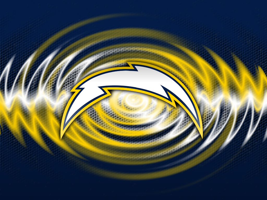 Chargers Wallpaper by sircle 1024x768