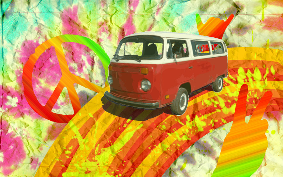 beautiful hippie bus wallpapers55com   Best Wallpapers for PCs 900x563