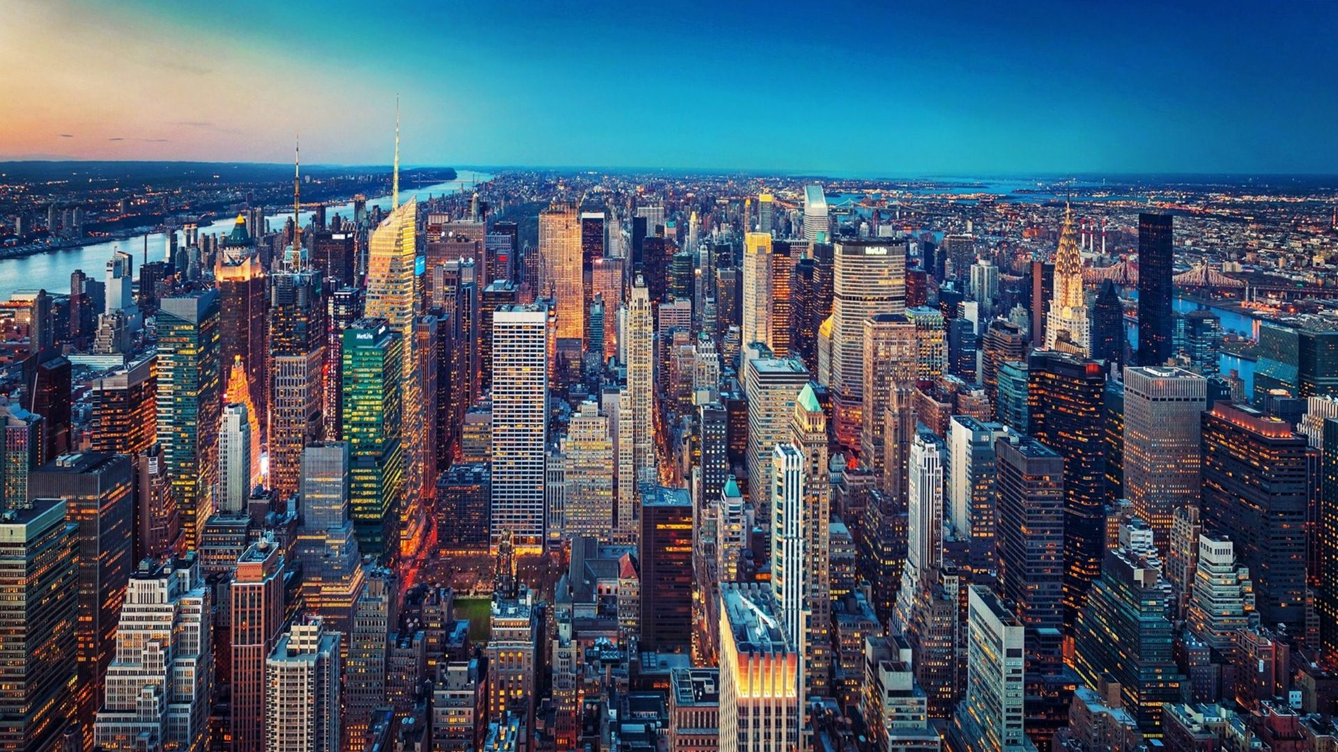 New york city background   SF Wallpaper 1920x1080