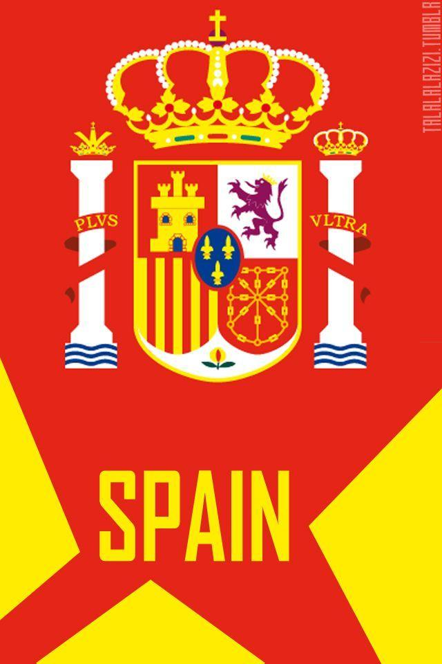 Spain National Team Wallpapers 2016 640x960