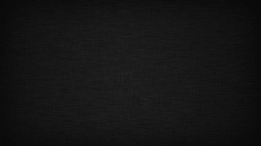 Linen Apple iOS Wallpaper Black HD 1920x1080 by TPBarratt on 900x506