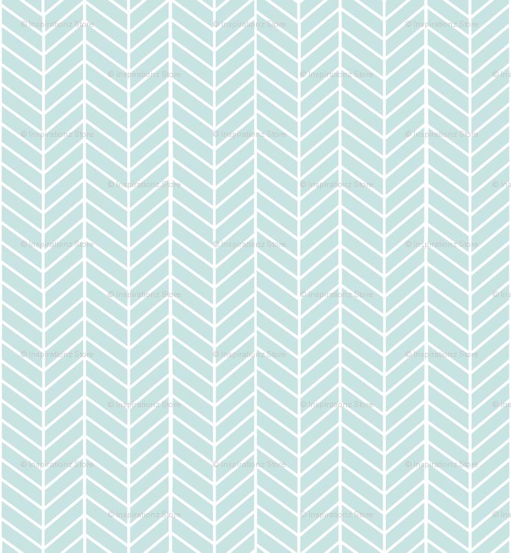 Feather Pattern Wallpaper Mint Arrow Feather Pattern 744x804