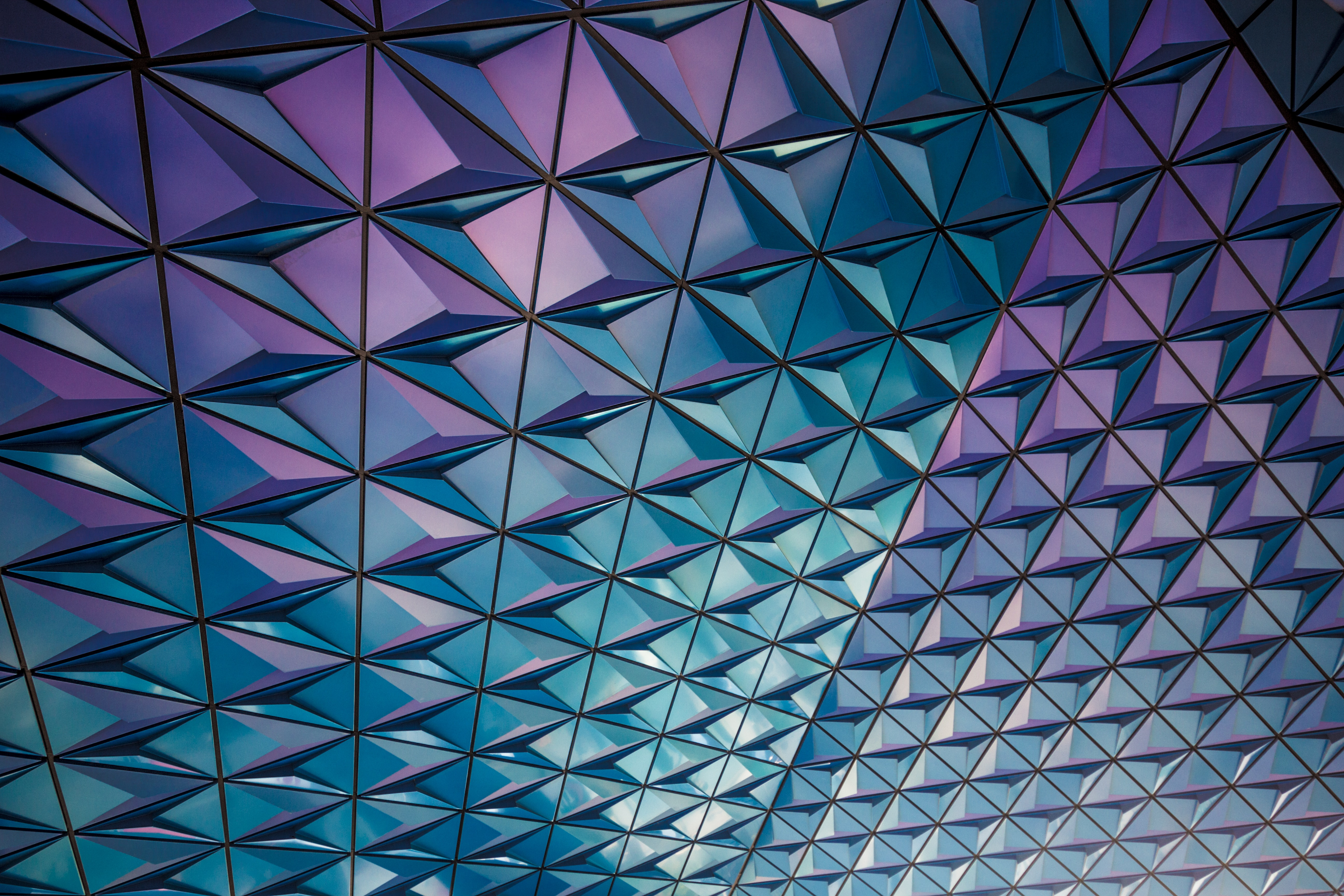 5 Days of Awesome Wallpapers Geometric and Architectural 5184x3456