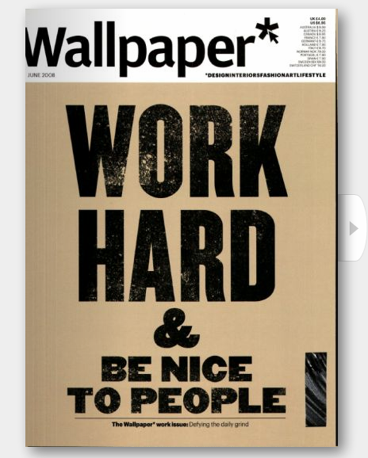 Wallpaper Magazine Wallpapersafari