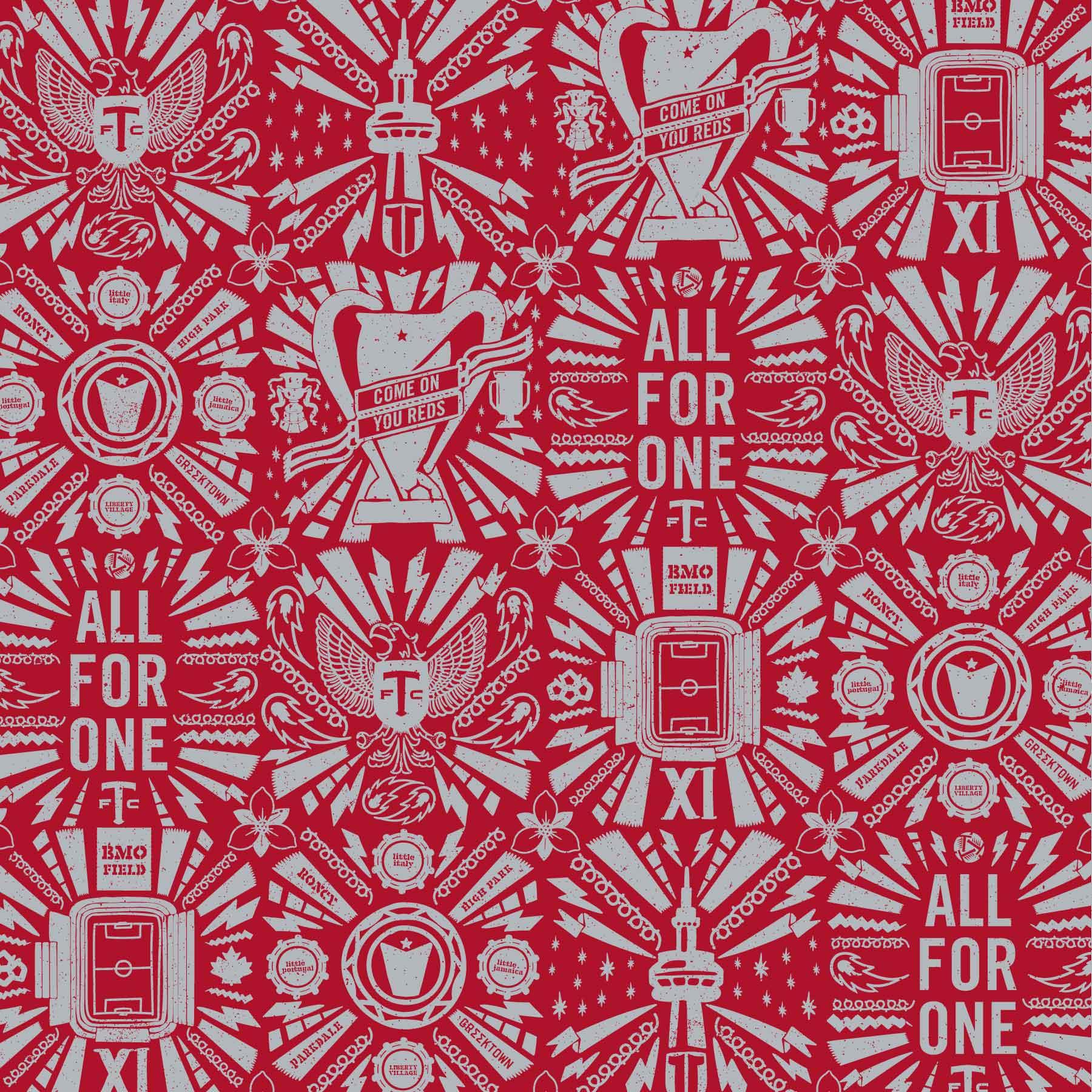 TFC Wallpaper tfc 1800x1800