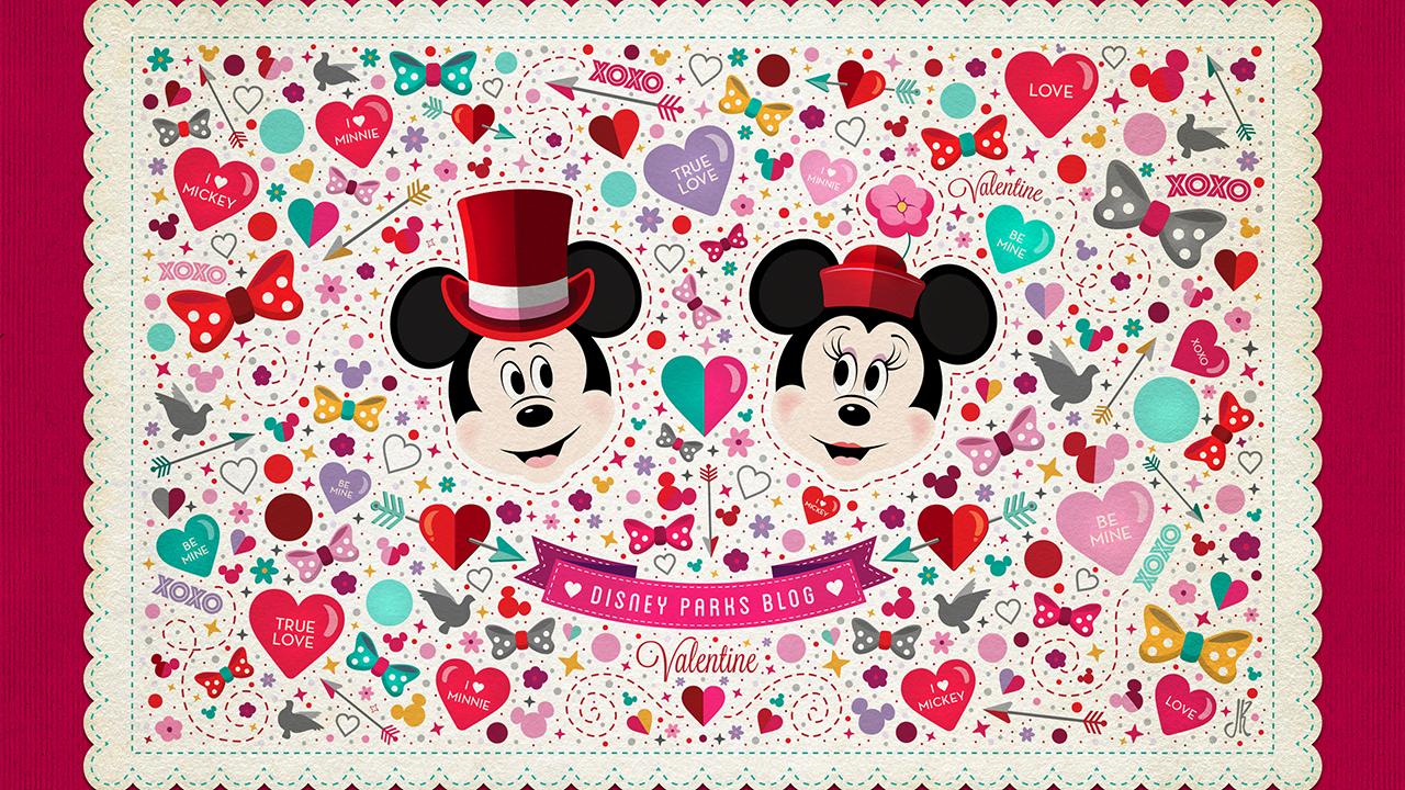 Valentines Day Wallpaper   Desktop freebies and printables 1280x720