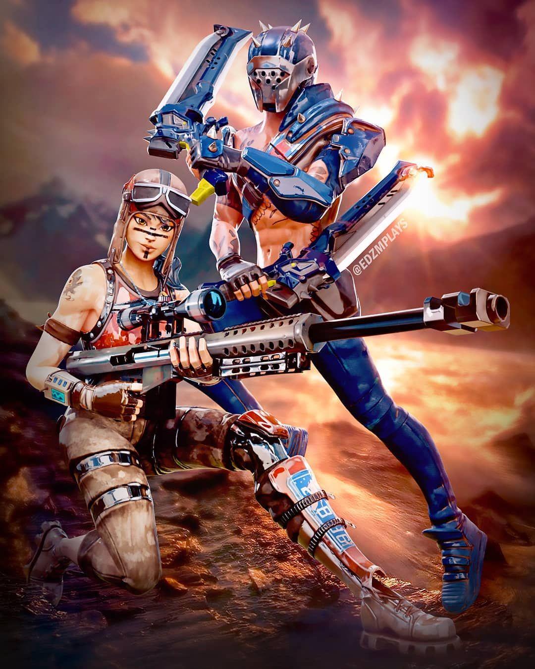 Pin by Joe Mullikin on Fortnite Best gaming wallpapers Gaming 1080x1350