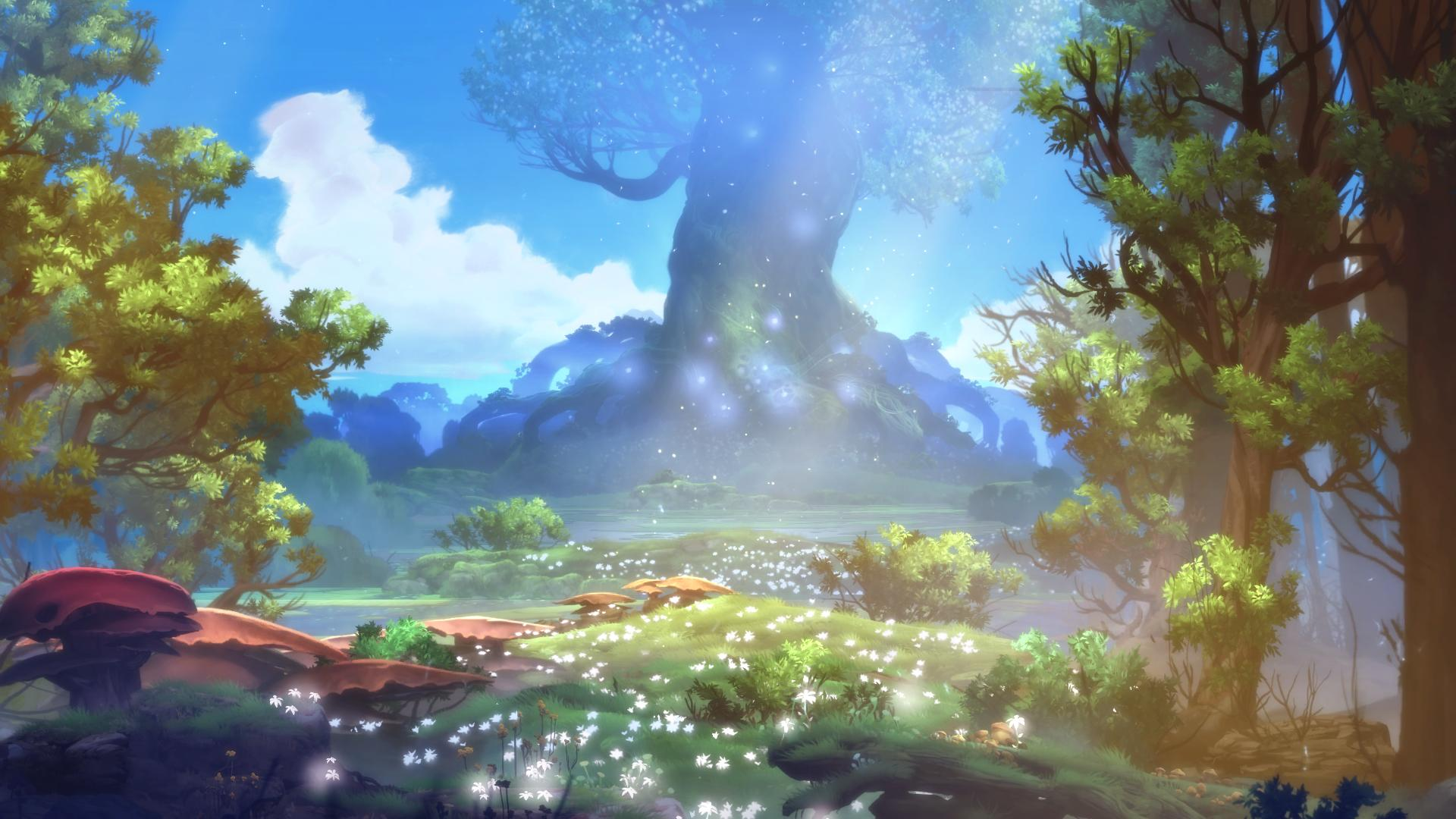 Ori and the Blind Forest Review | The Nerd Stash