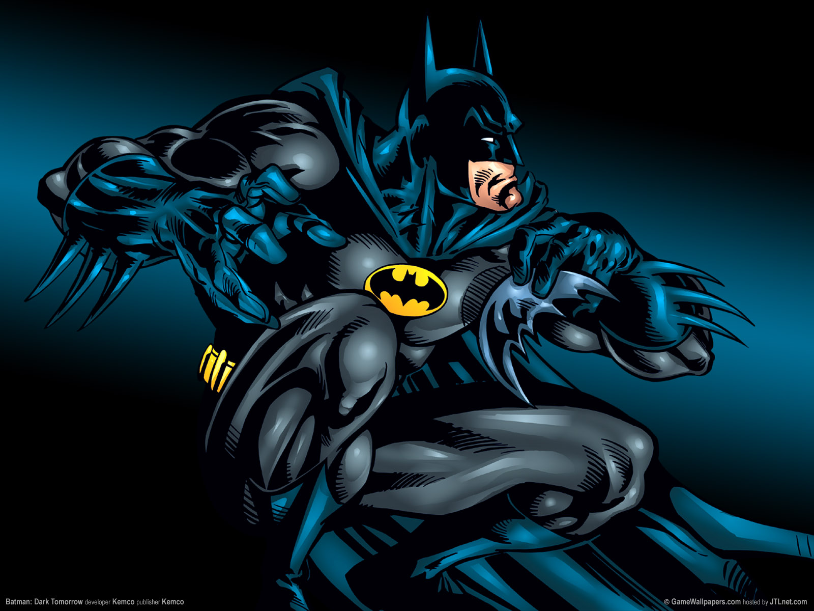 Description Download Batman Wallpaper is a hi res Wallpaper for pc 1600x1200
