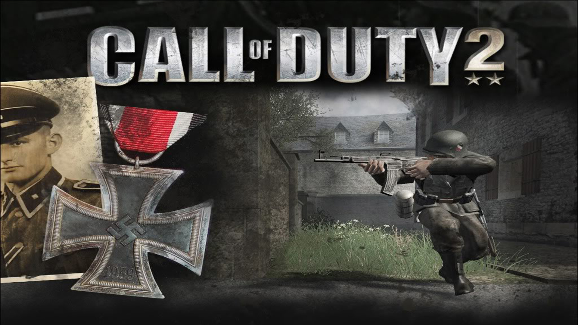 Call of Duty 2 HD Wallpaper Background Image 1920x1080 ID 1920x1080