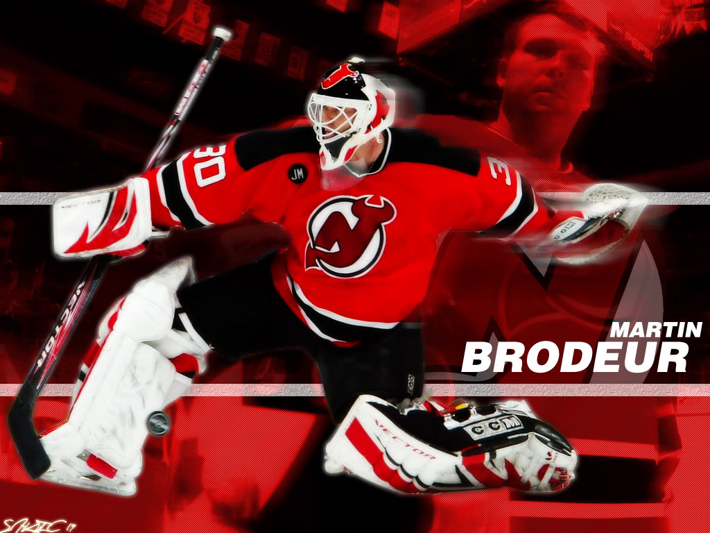 Wallpaper of the day New Jersey Devils 1024x768