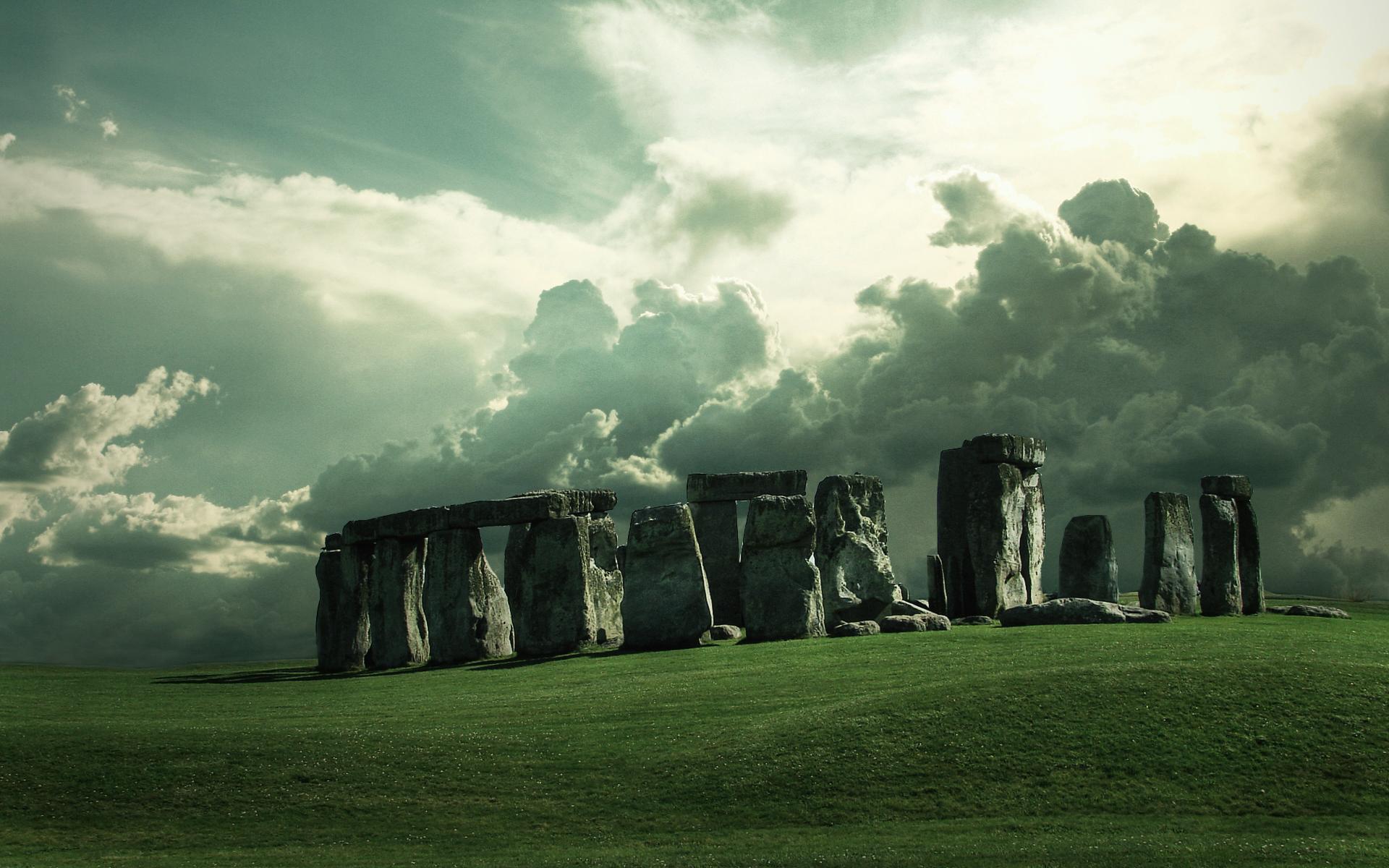 Stonehenge England Hd Wallpaper Wallpaper List 1920x1200