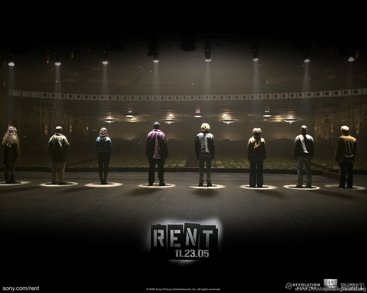 Gallery For Rent Musical Wallpapers Desktop Background 1280x1024