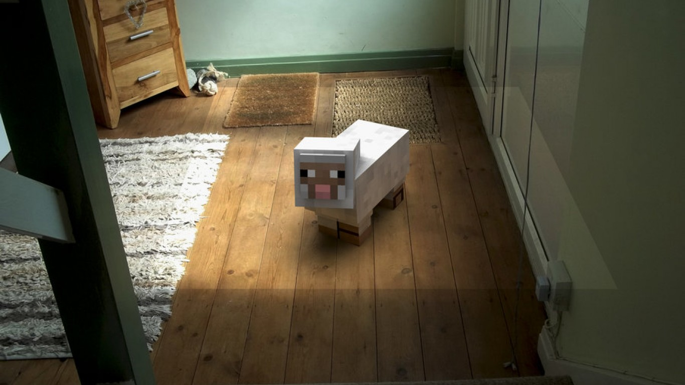 Minecraft Sheep Minecraft party Pinterest 1366x768