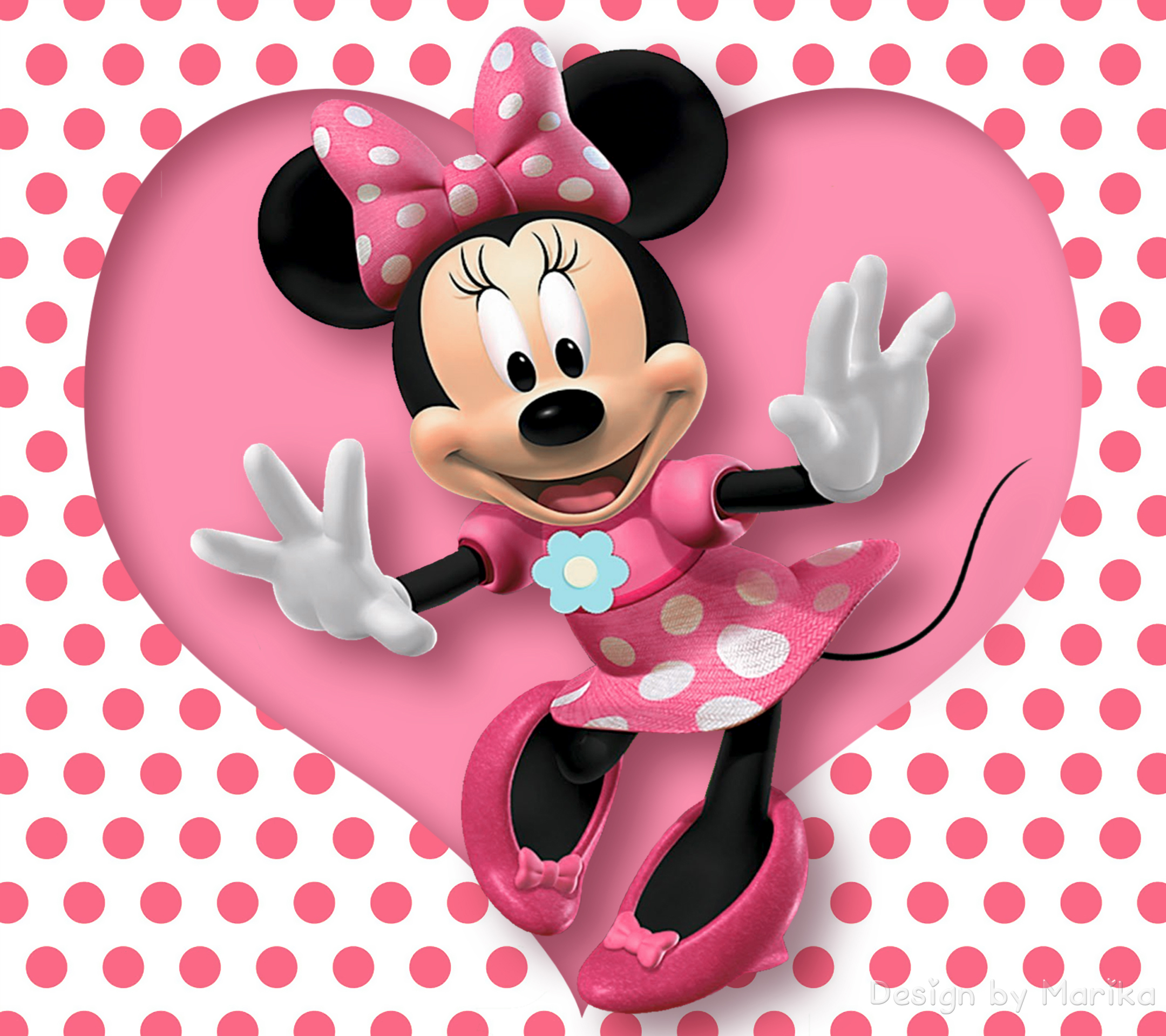 Minnie Mouse Sessel ~ Minnie mouse wallpaper for desktop wallpapersafari