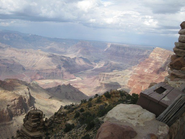 Grand Canyon   National Geographic Photo Contest 2012   National 608x456