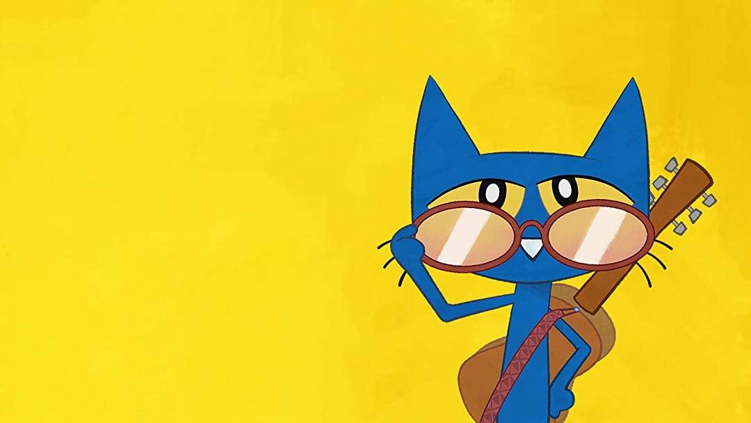 Watch Pete the Cat   Season 1 Part 1 Prime Video 1080x608
