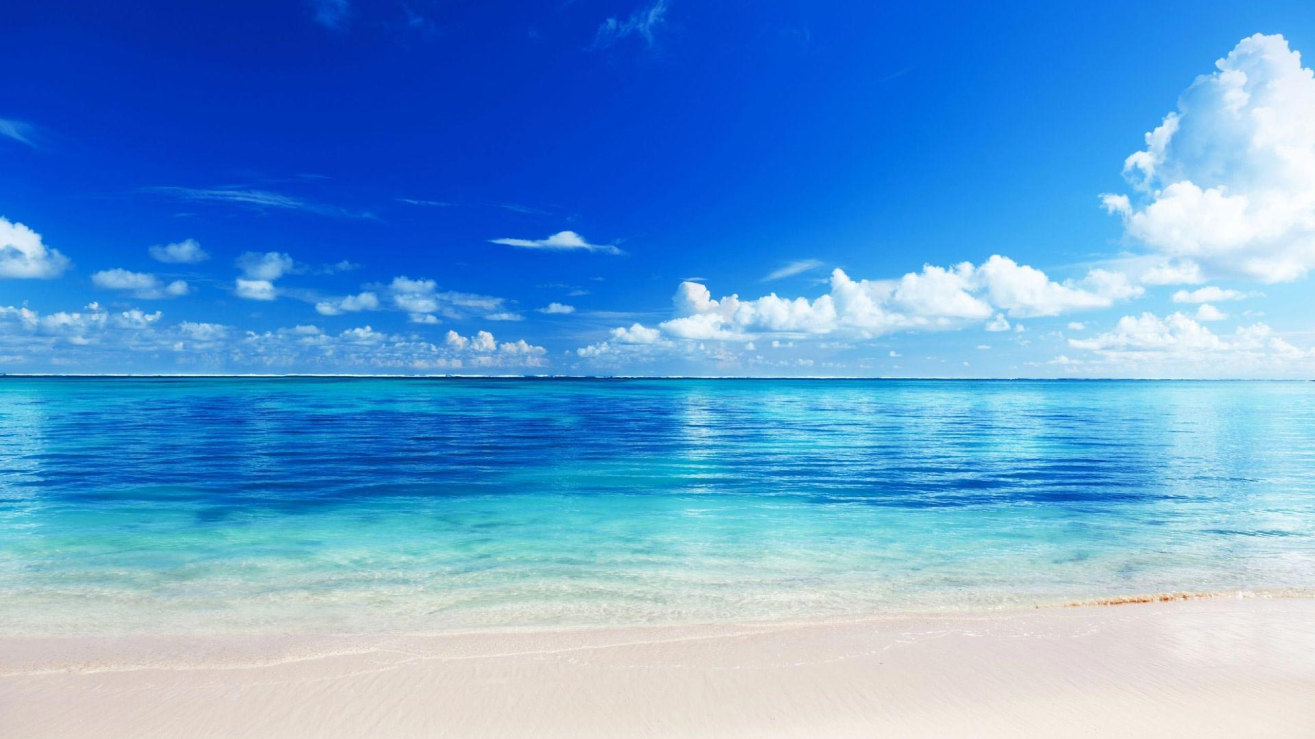 File Name 959582 Gallery For Blue Sea Wallpapers 2560x1440