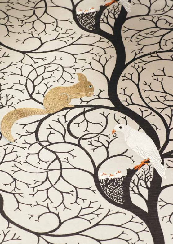 vintage collection was designed by c f a voysey the famous architect 558x788