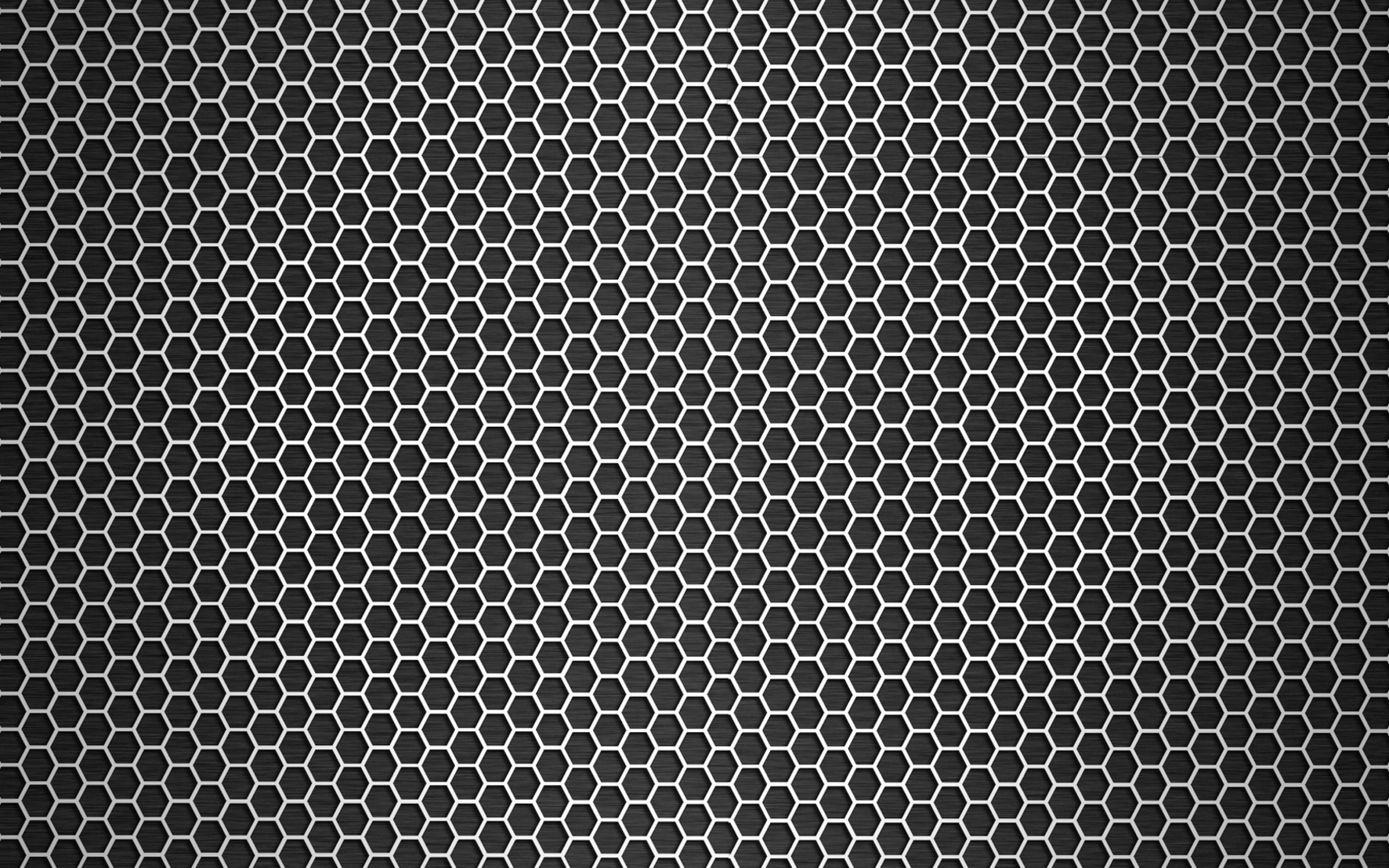 Wallpaper 3840x2400 grid circles metal dark texture Ultra HD 4K 3840x2400