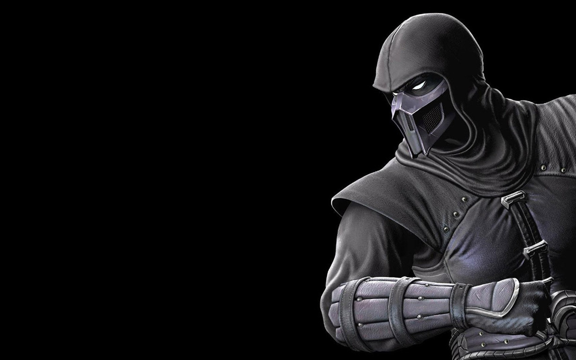 Wallpaper Mortal Kombat Scorpion   HD Wallpaper Expert 1920x1200