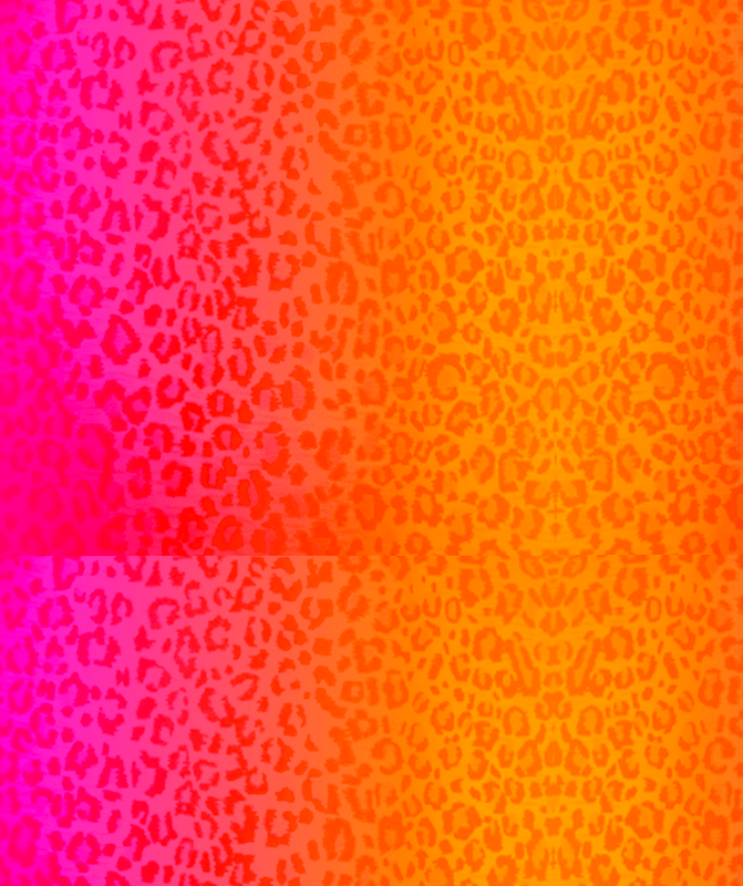 pink and orange wallpaper wallpapersafari Giraffe Print Clip Art zebra print border clip art