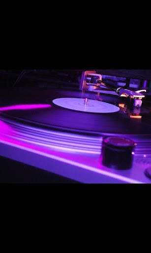 Record Player Wallpaper Record player live wallpaper 307x512