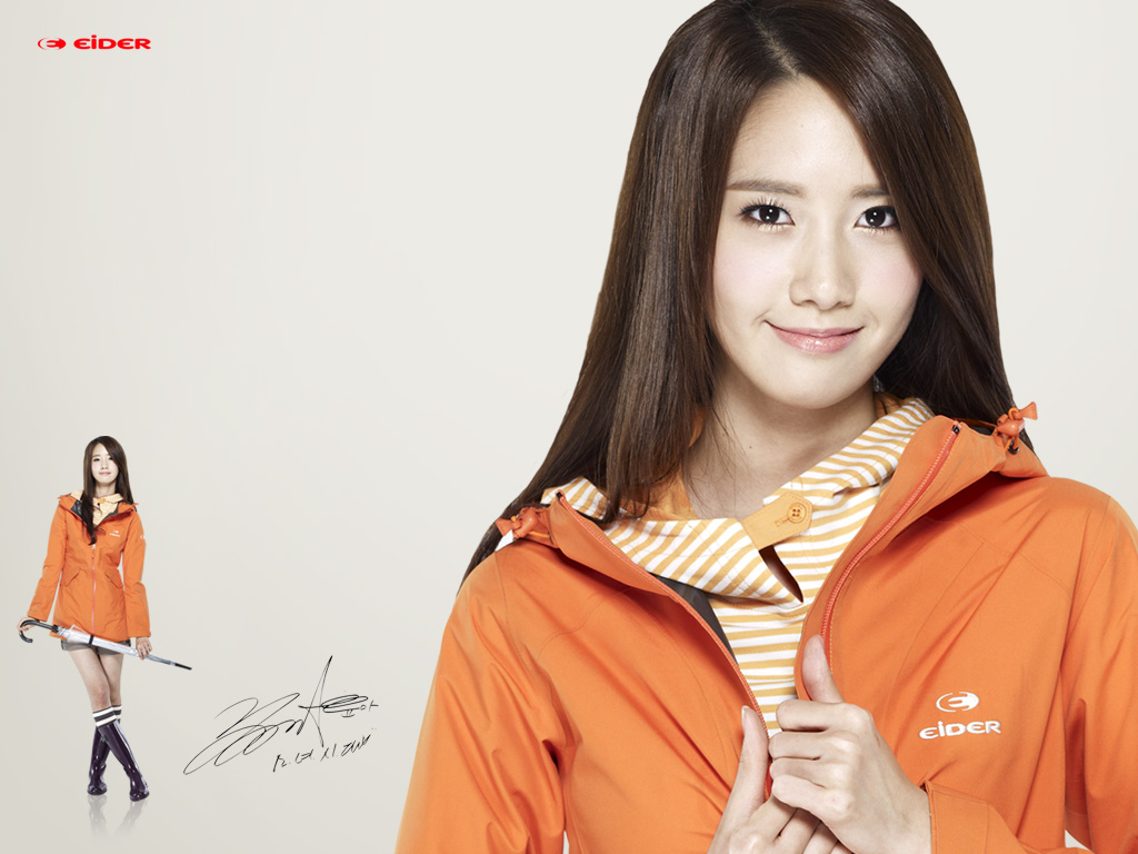 Yoona Wallpaper Hd 1024x768