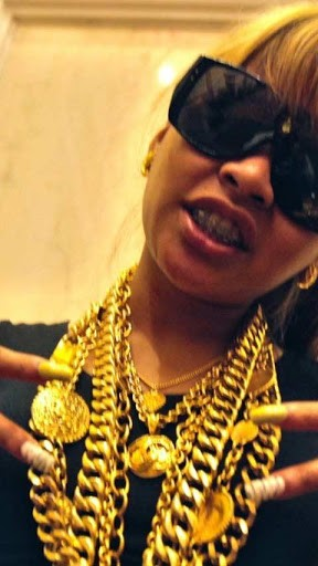 Honey Cocaine Live Wallpaper for Android by ent3rtainment apps 288x512