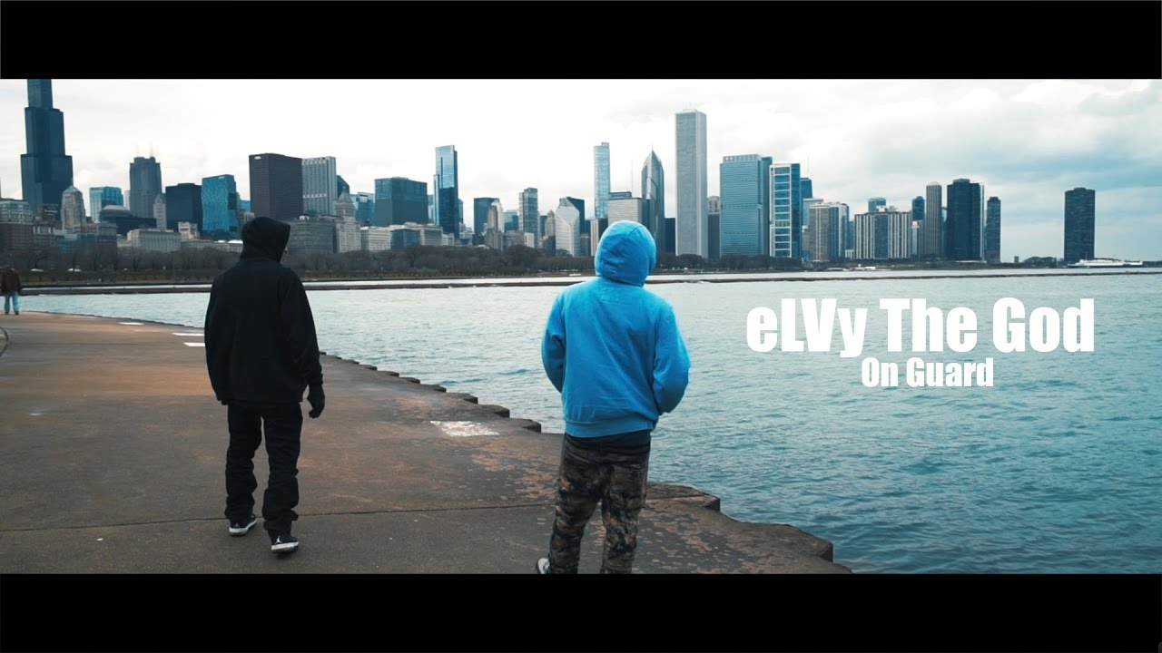 eLVy The God   On Guard Official Video 1280x720