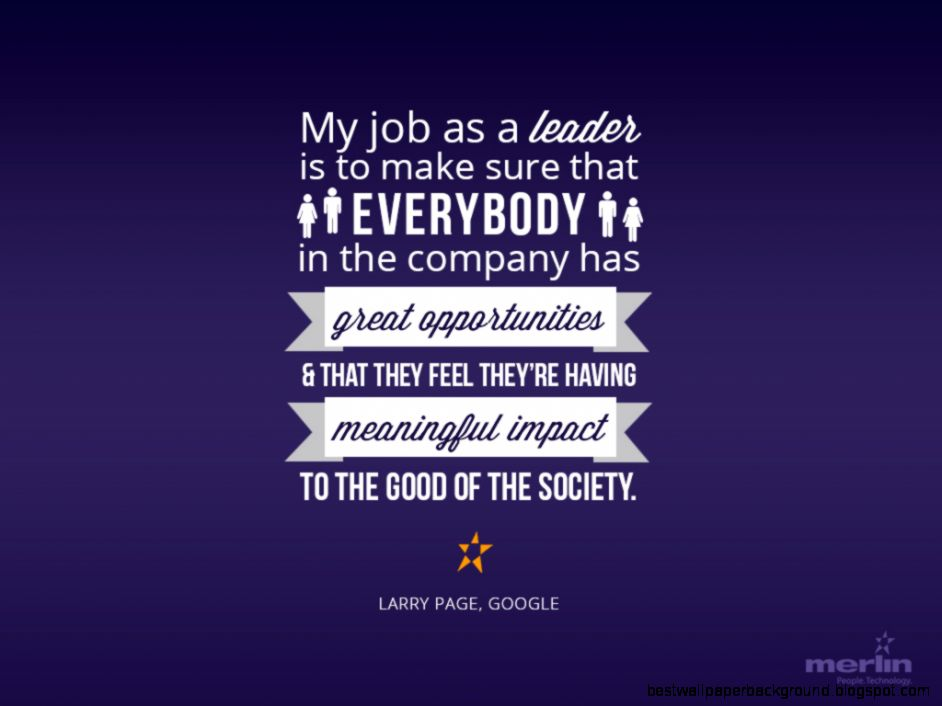 Leadership Quotes Wallpaper Best Wallpaper Background 942x706