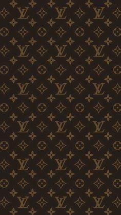 c07627e20e39 Louis Vuitton x Supreme pattern Wallpaper Wallpapers 236x418