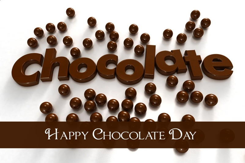 Chocolate Day Msg 9th Feb Chocolate Day Wishes Quotes 801x534