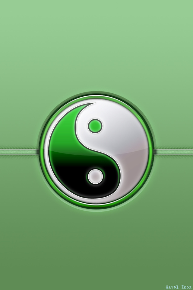 Yin Yang Wallpaper 1920x1200  WallpaperSafari