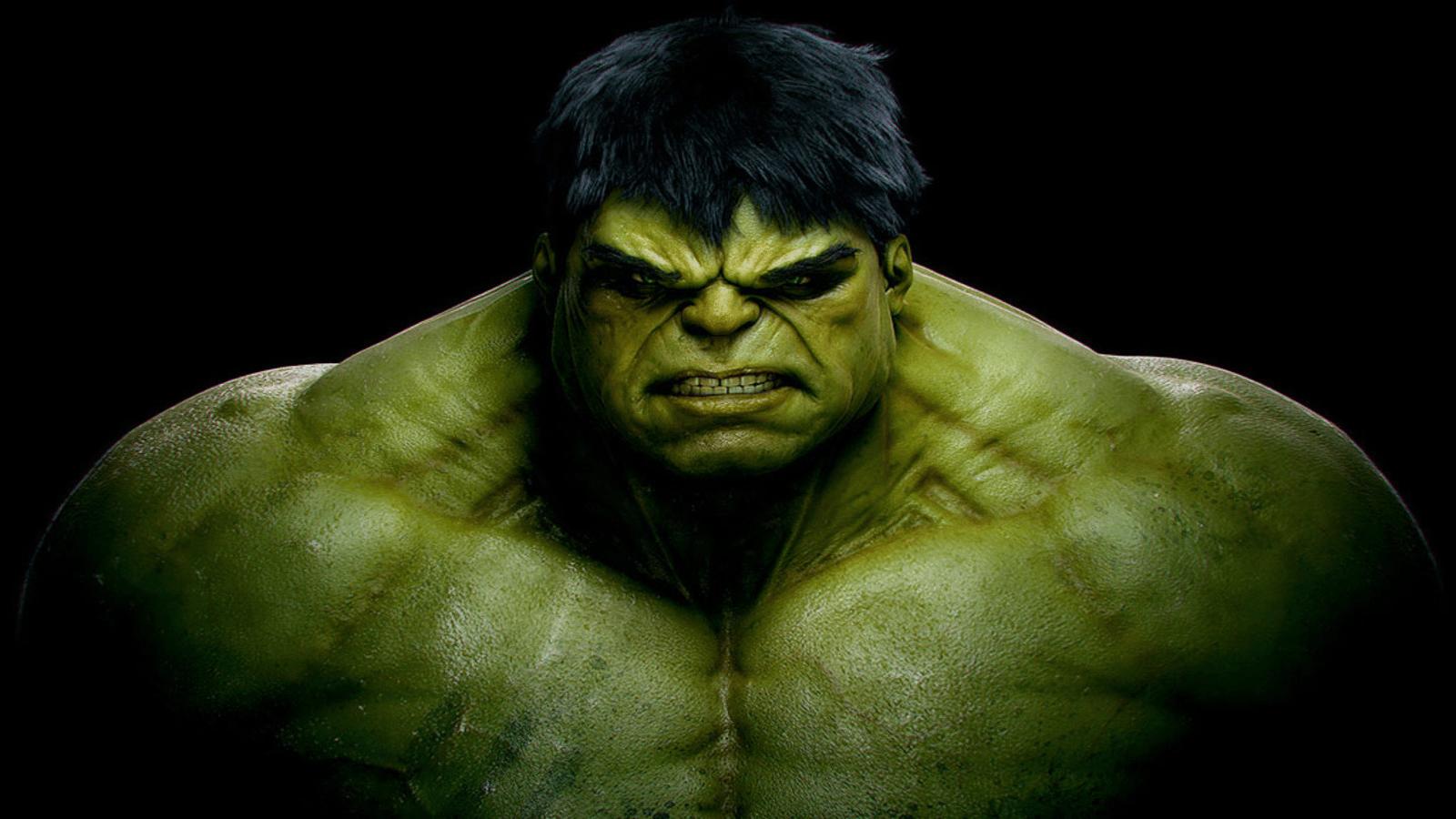 ULtra HD 4K 8K Fine Hulk Man Download HD DesktopMobile Wallpaper 1600x900