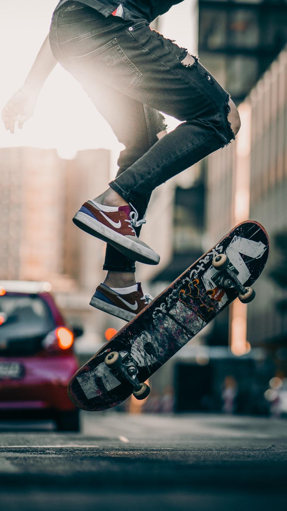 Skateboard Wallpapers HD Download [500 HQ] Unsplash 1000x1778