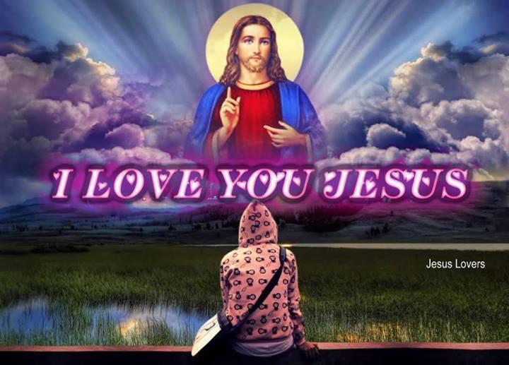 Bible Verse Greetings Card Wallpapers I Love Jesus Wallpaper 720x517