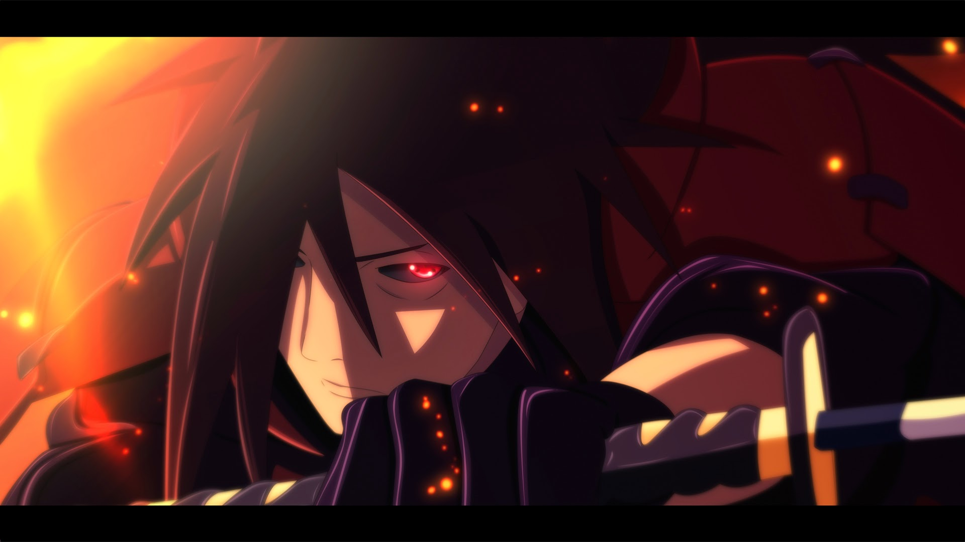 madara uchiha sharingan eyes hd wallpaper 1920x1080 deviant art 1920x1080