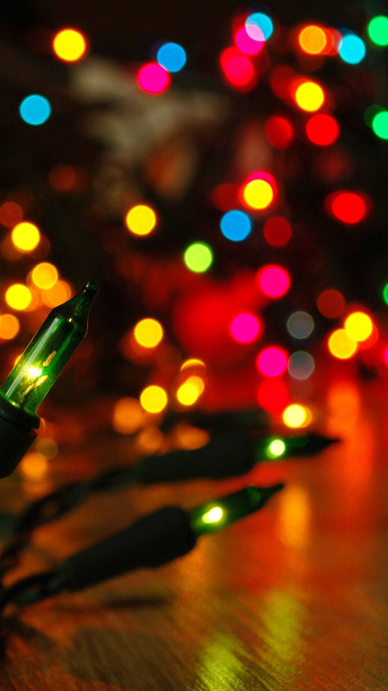 20 Christmas Wallpapers for iPhone 6s and iPhone 6 1242x2208