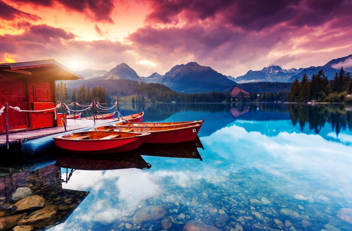 Boat Wallpaper   Android Apps on Google Play 1370x900