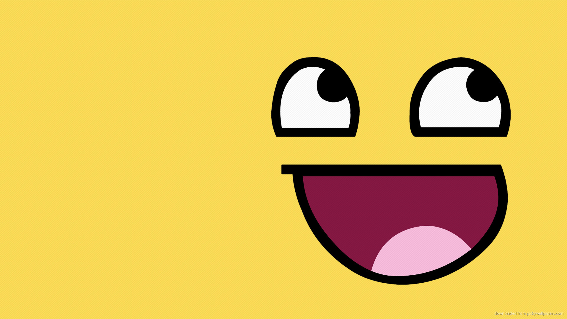 memes wallpaper giant smiley awesome miscellaneous 1920x1080