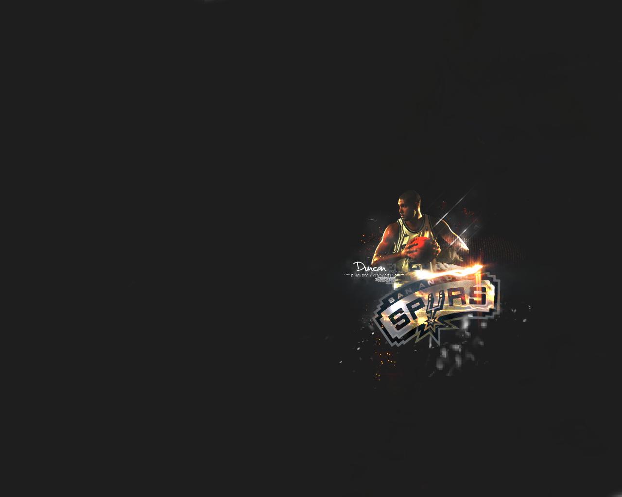 basketball San Antonio Spurs San Antonio Wallpapers HD 1280x1024