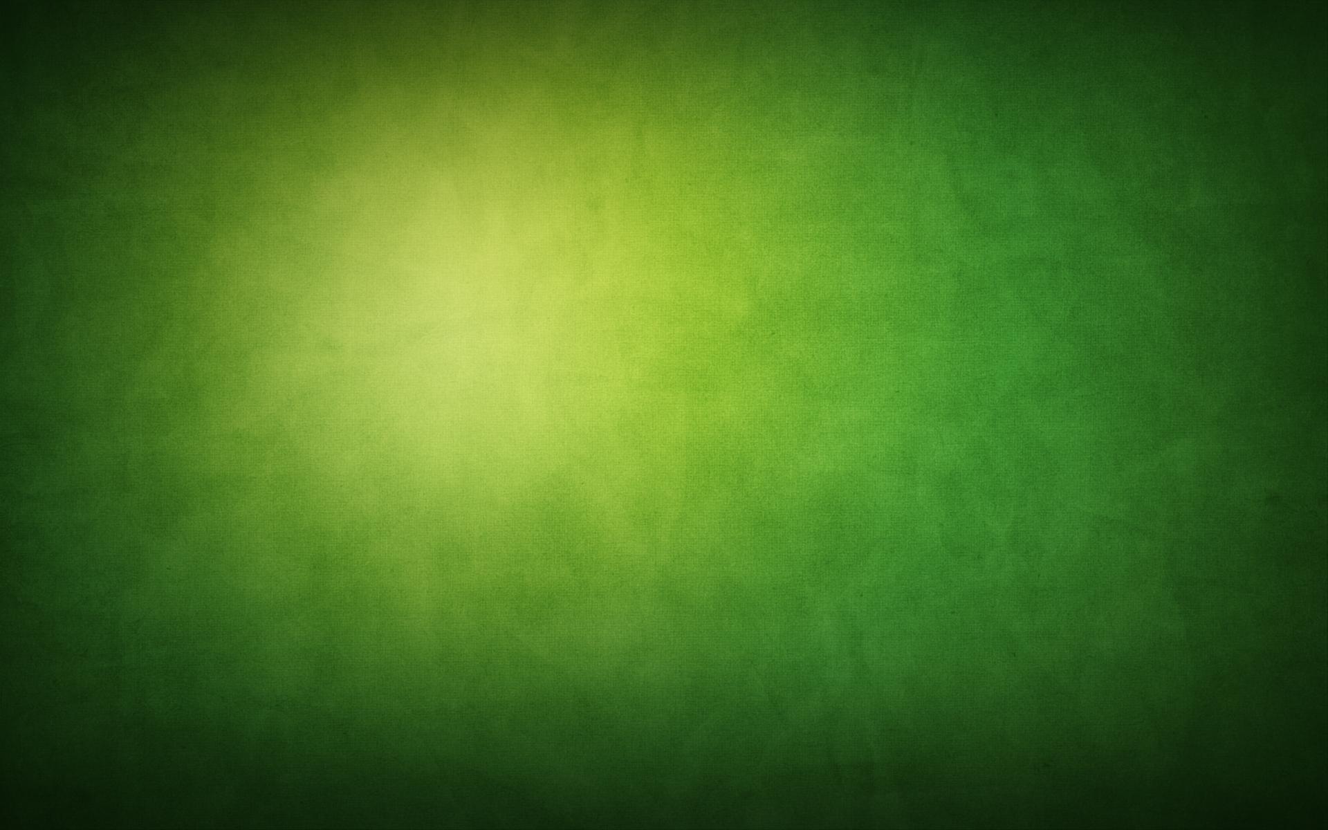 Green Background 1920x1200