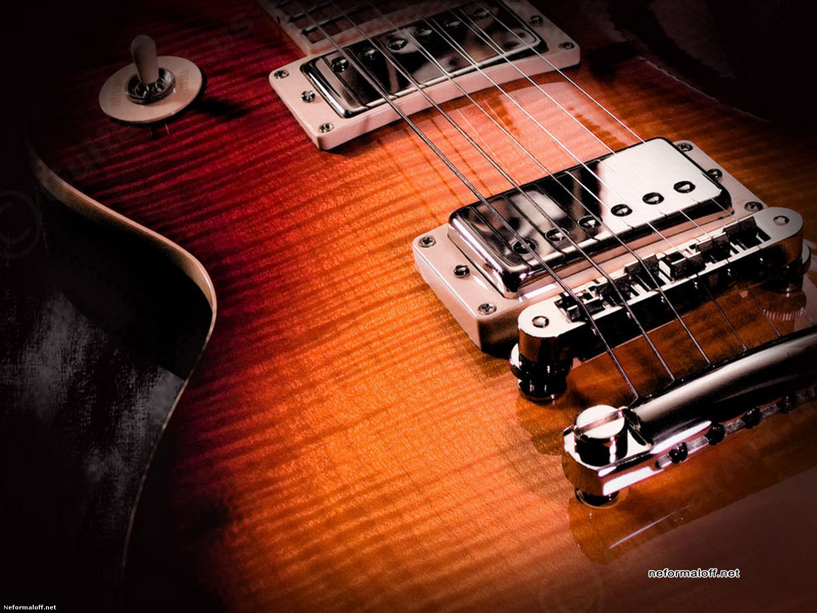 40 Guitar HD Wallpapers amazingmaterialcom 1600x1200