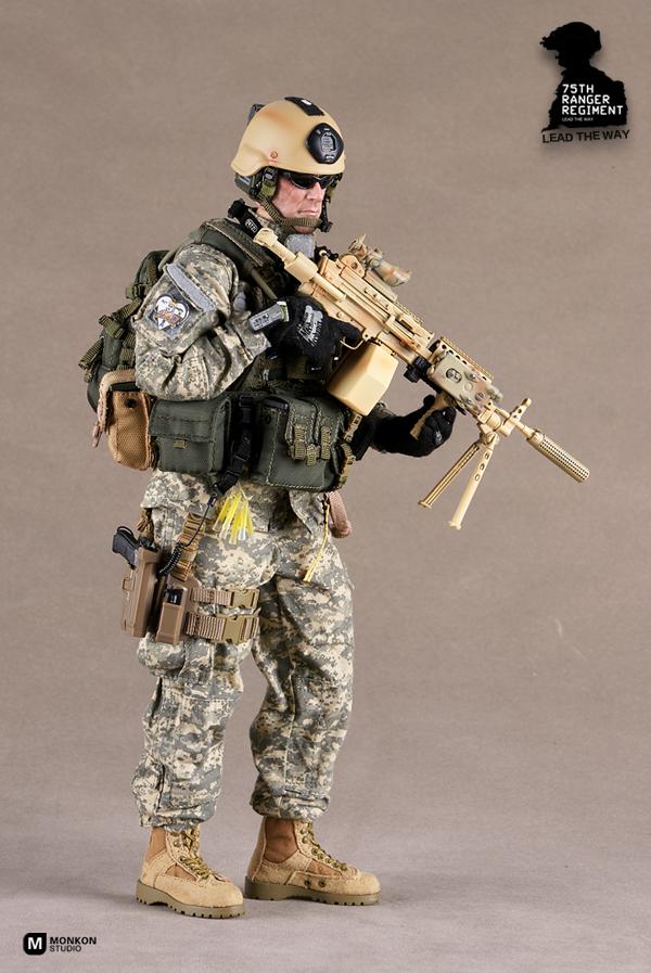 75th Ranger Regiment Wallpaper - WallpaperSafari  75th Ranger Reg...