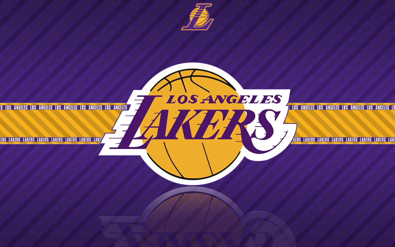 39+ Lakers Logo Wallpaper on WallpaperSafari