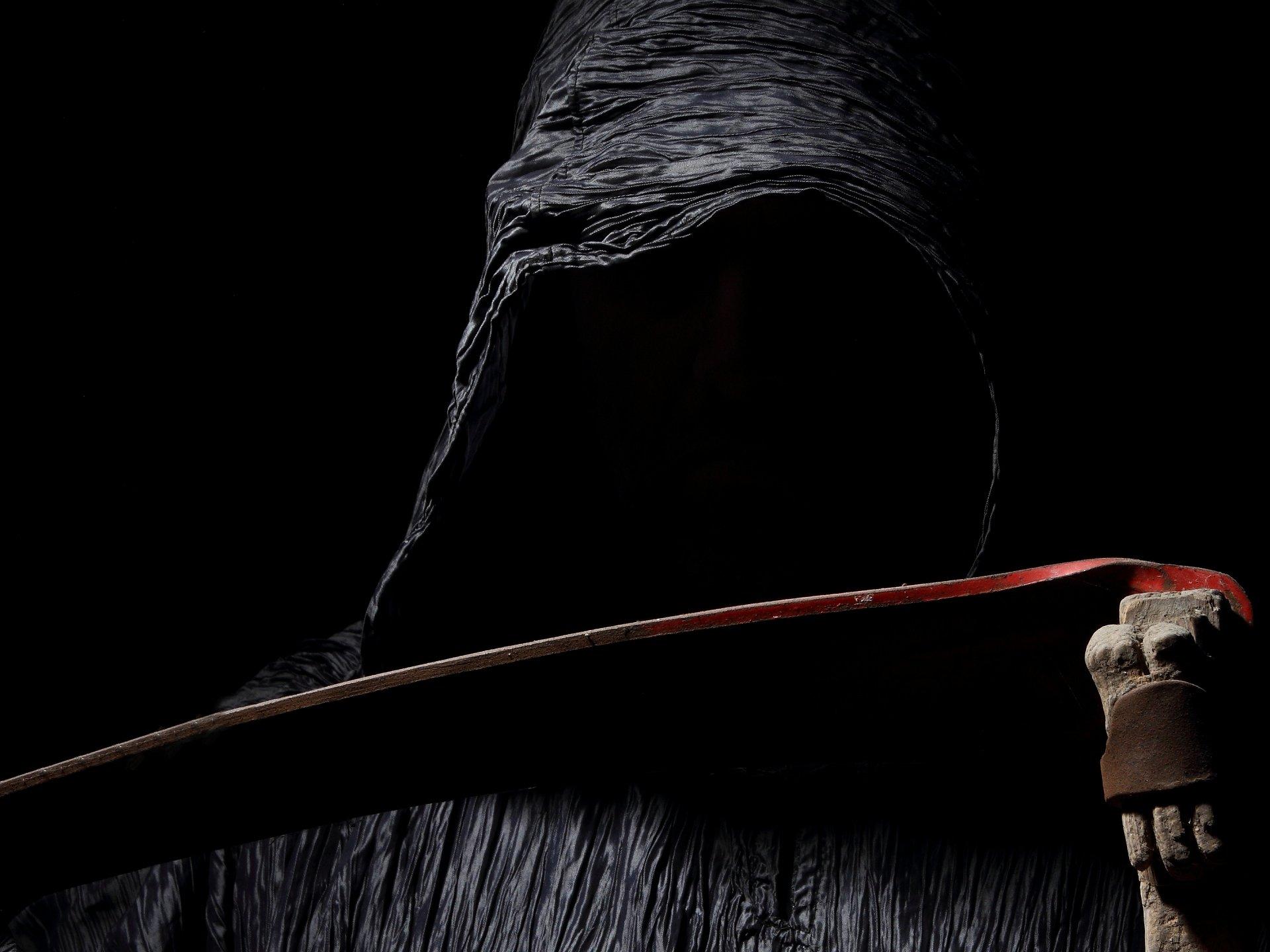 Death Grim Reaper wallpaper 1920x1440 247942 WallpaperUP 1920x1440